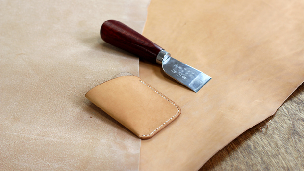 Avancorpo Single Horse Fronts Leather
