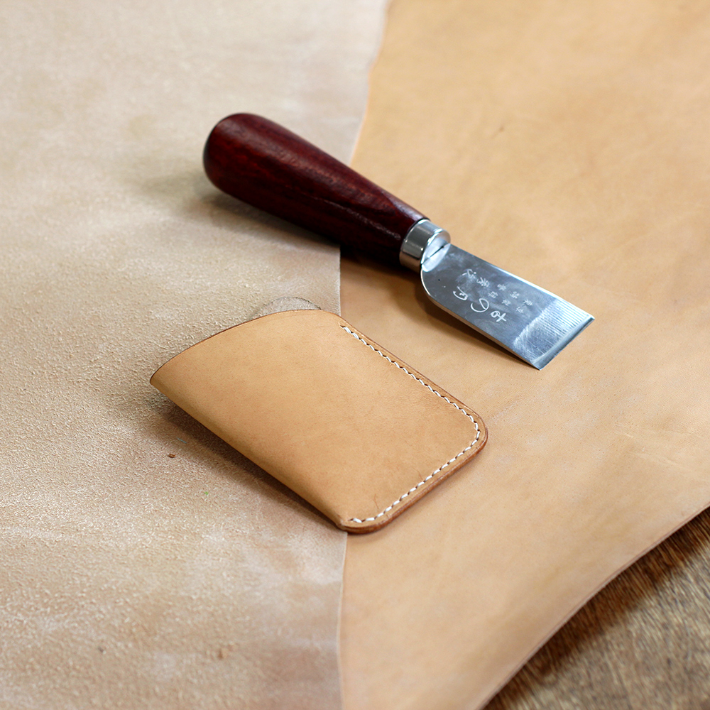 Avancorpo Horse Leather Card Holder