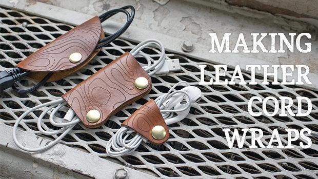Makesupply Leathercraft Tutorials Leather Templates Leathercraft