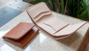 MAKESUPPLY - Leathercraft tutorials, Leather Templates